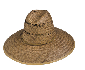 Goldcoast hat - Contender with Cord