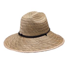 Goldcoast hat - Identity Black