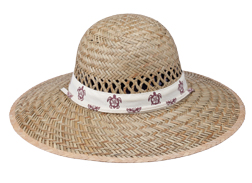Goldcoast hat - Rush Vogue Turtle Band