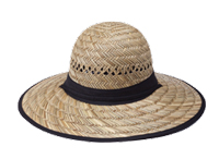 Goldcoast hat - Rush Vogue Black Band