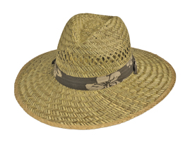 Goldcoast hat - Tropical Lifeguard Khaki