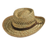 Goldcoast Hats Rush Straw assorted Sun Protection Styles - gambler