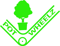 Potwheelz plant dolly