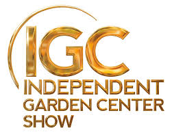 Independent Garden Centers (IGC) Trade Show in Chicago, IL in August 2019 at Navy Pier, Chicago