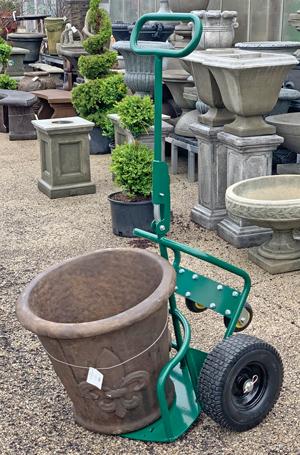 Standard Potwheelz® Garden Dolly potted plant mover